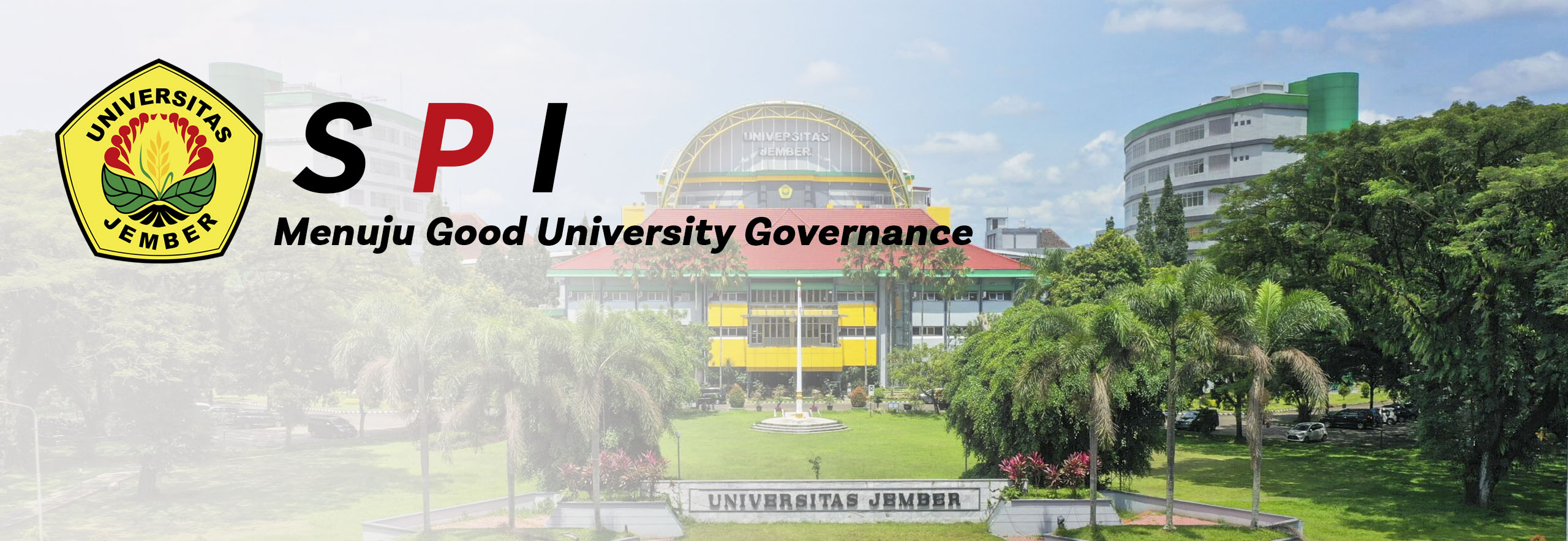 SPI – Menuju Good University Governance